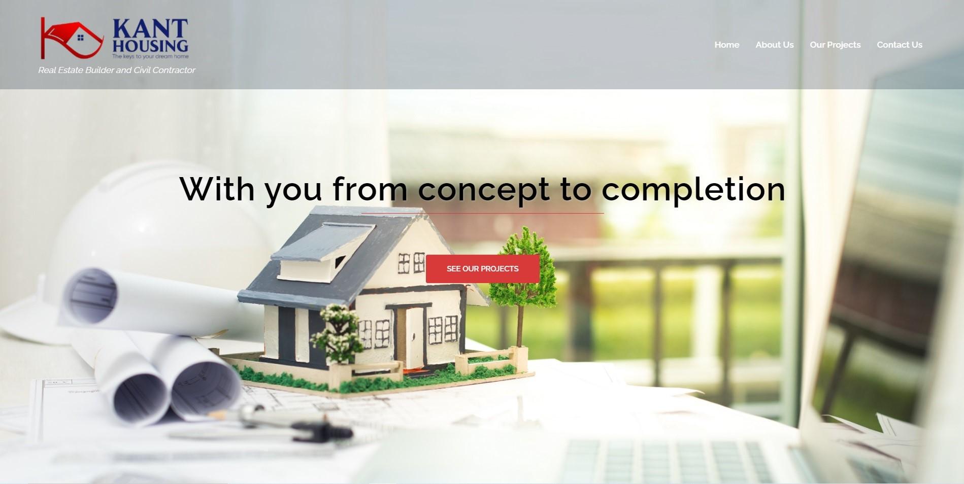 kant-housing