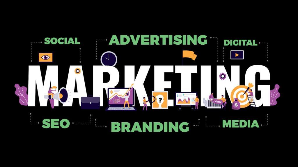 10 Most Popular Career Options in Digital Marketing