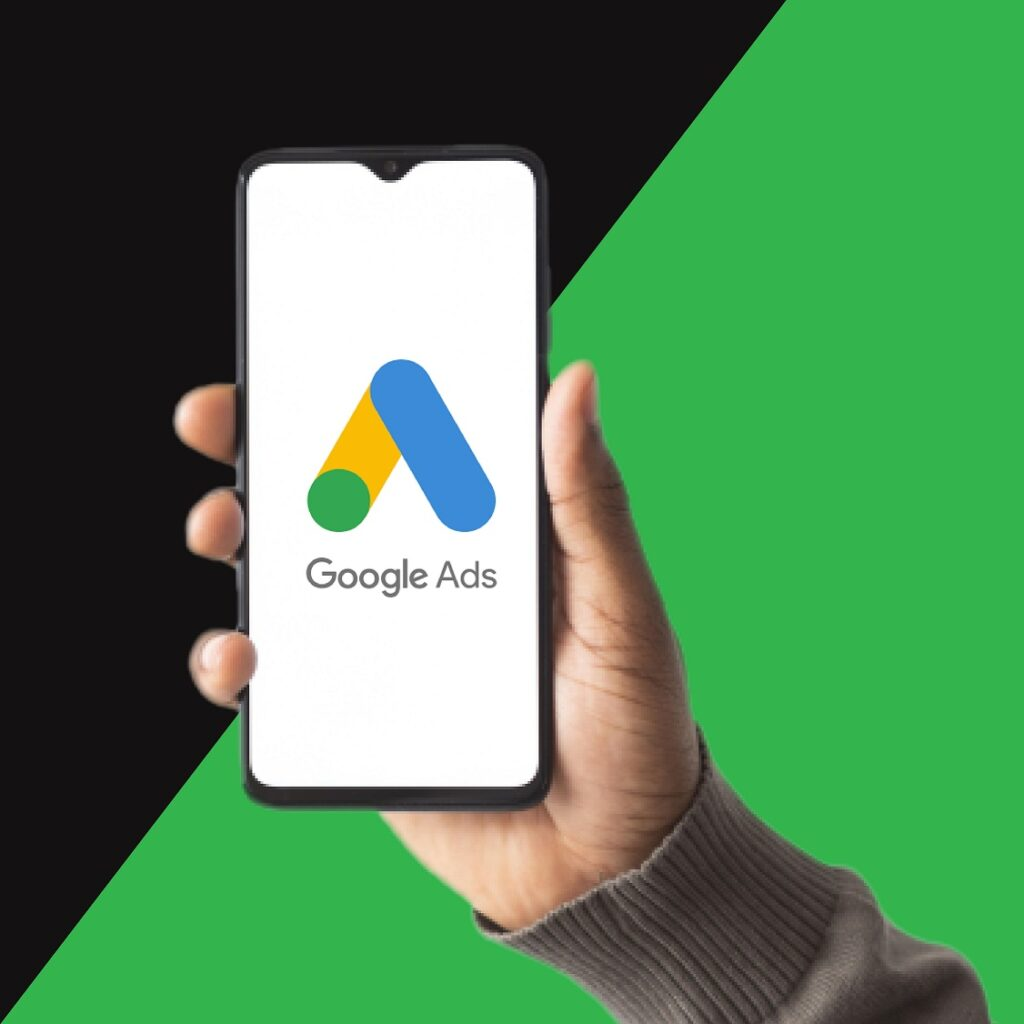 Introduction to Google Ads
