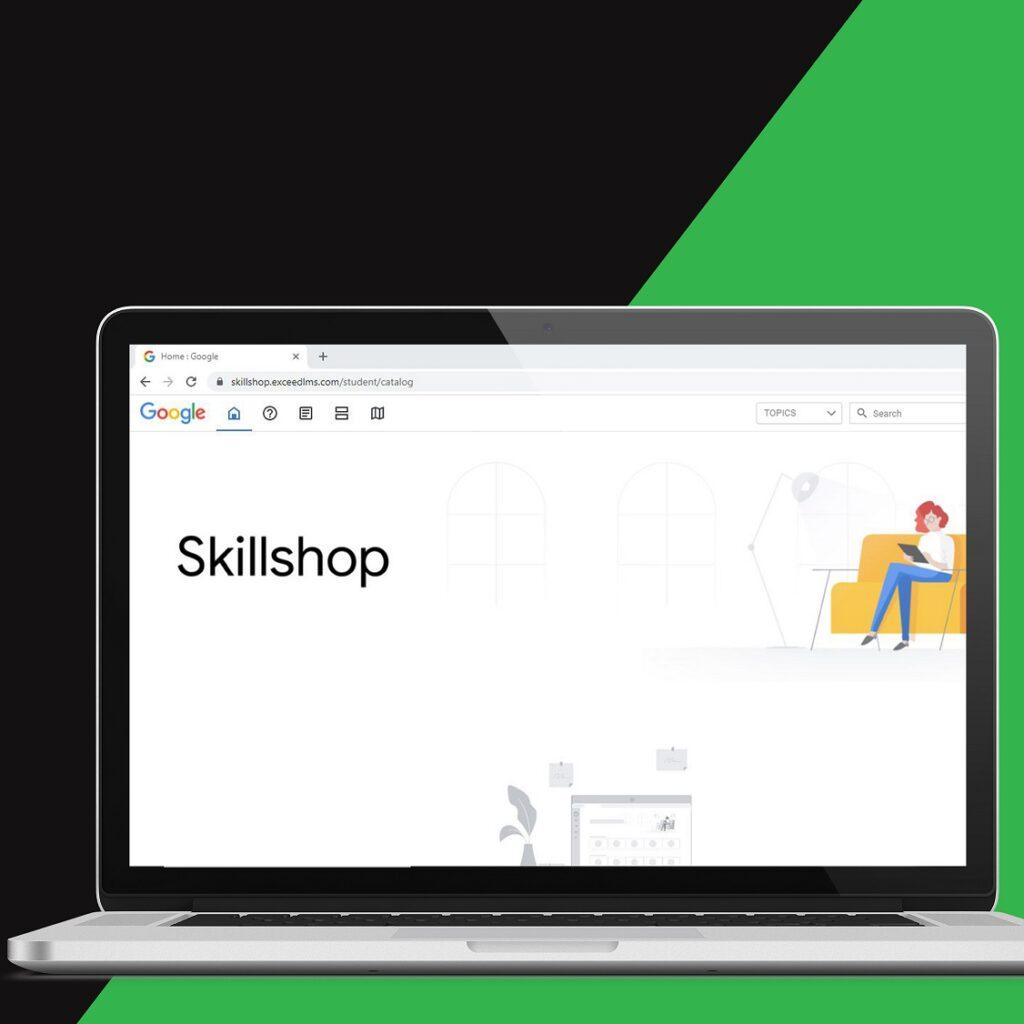 skill shop